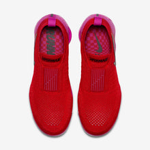 Load image into Gallery viewer, Air VaporMax Flyknit Laceless - Red