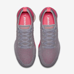 Air Vapormax Flyknit - Grey/Pink