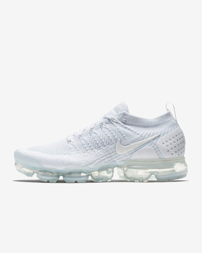 Air VaporMax Flyknit 3 - White