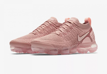 Load image into Gallery viewer, Air VaporMax Flyknit 2 - Rust Pink