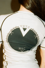 Load image into Gallery viewer, ERROR NYC x Evan TATTOO collaboration short sleeves rash guard