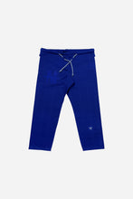 Load image into Gallery viewer, NY Edition 3.0 Blue Front Jacket  450 gsm pearl weave  Pants  10 oz cotton twill    vhts europe