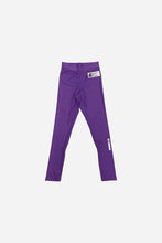 Load image into Gallery viewer, 2020 Spats Purple 220 GSM Polyester 80% x lycra 20%  grip rubber band inside of end sleeve  vhts europe