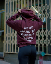 Load image into Gallery viewer, Mavite Pedino VHTS JJC CHAMPION HODDIE MAROON This product is perfect for on and off the mat. It will keep you warm at the competition and add style on the way for training. CHAMPION S700 FEATURES 9.0 OZ 50/50 Cotton/Polyester Made With Up To 5% Recycled Polyester From Plastic Bottles Two-ply Hood With Dyed-to-match Drawcord Durable Coverstitching Throughout Front Pouch Pocket C Logo On Left Sleeve COLOR Maroon   vhts europe