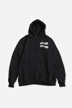 Load image into Gallery viewer, VHTS JJC CHAMPION HOODIE BLACK