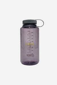 VHTS (Nalgene) WATER BOTTLE 32 OZ Aubergine Tritan Wide Mouth 32oz by Nalgene This BPA-free water bottle is virtually indestructible and features a threaded and tethered lid   vhts europe
