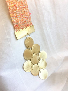 Wall Hanging - Collaboration with Shiv Textiles