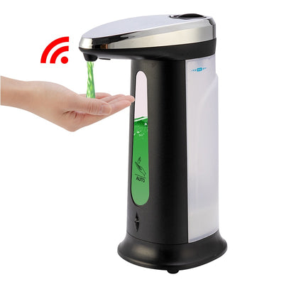 Automatic Touchless Soap Dispenser 400ml