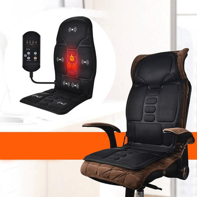 Electric Car Seat Heater and Massager