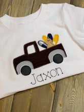 Load image into Gallery viewer, Thanksgiving Embroidered Shirts