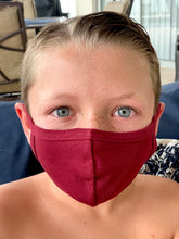 Load image into Gallery viewer, Kids on-the-go masks