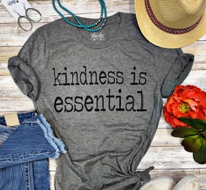 Kindness is Essential