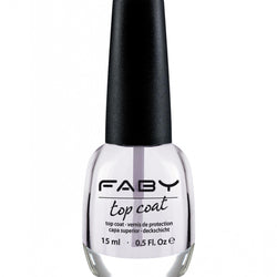 Faby - Top coat