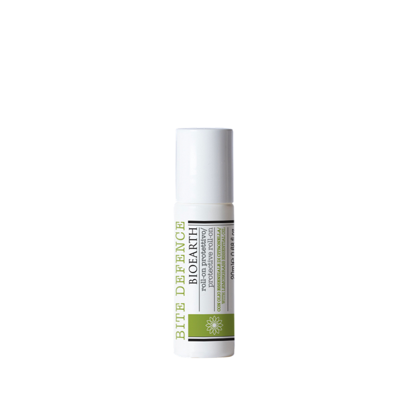 Bioearth - Bite Defence roll-on protettivo