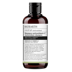 Bioearth - Hair 2.0 shampoo antiossidante