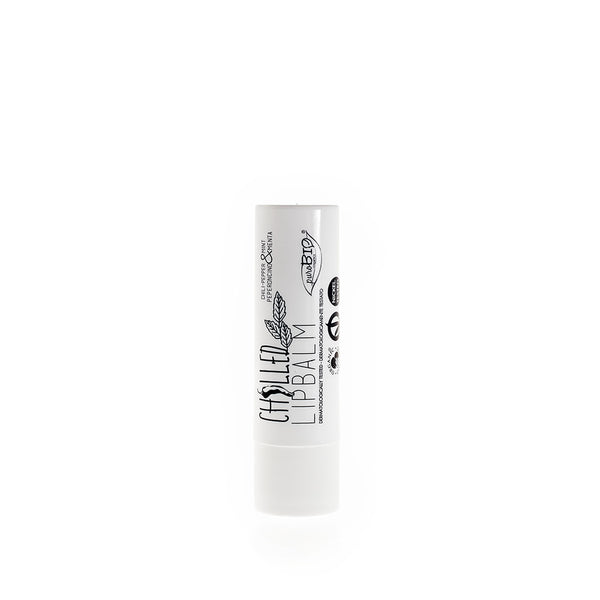 Purobio Cosmetics - Lipbalm chilled