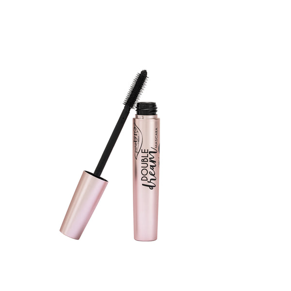 Purobio Cosmetics - Double Dream mascara