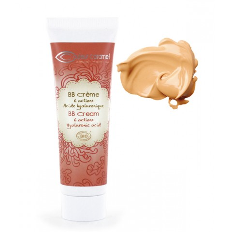 Couleur Caramel - BB cream