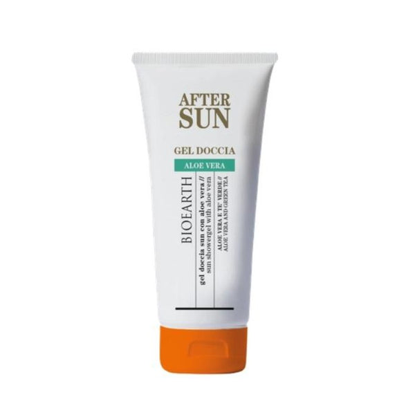Bioearth After Sun gel doccia con aloe vera