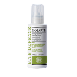 Bioearth - Bite Defence spray corpo protettivo