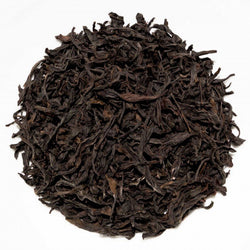Tè Oolong - Da Hong Pao biologico / Cina