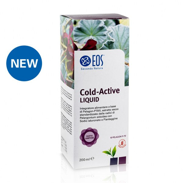 Eos Natura - Cold Active liquid