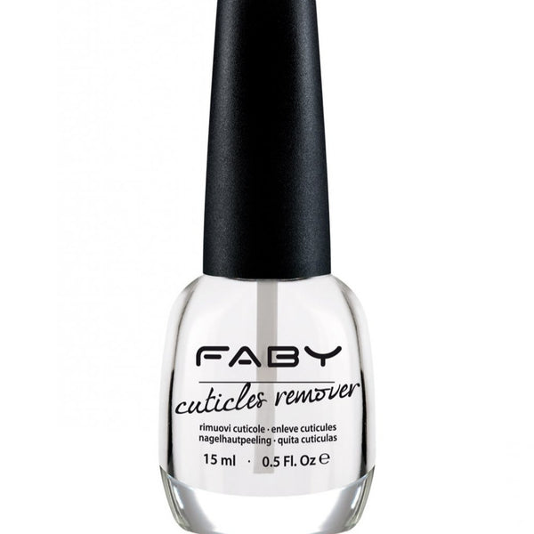 Faby - Cuticles remover