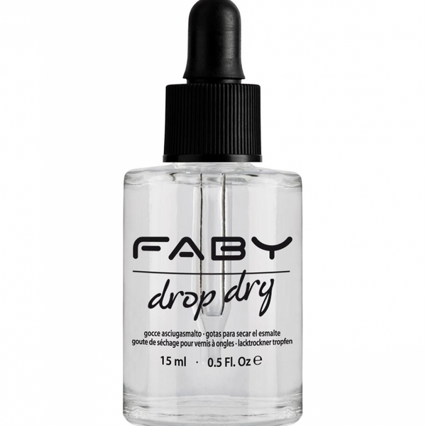 Faby - Drop dry