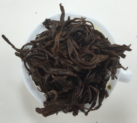 Tè rosso - Yunnan Flying Dragon