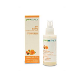 Greenatural - Gel lubrificante