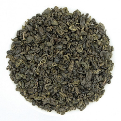 "Tè verde - Special Gunpowder ""Temple of Heaven"" / Cina"