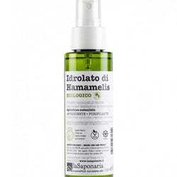 La Saponaria - Idrolato di hamamelis bio Re-Bottle