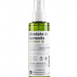 La Saponaria - Idrolato di lavanda bio Re-Bottle