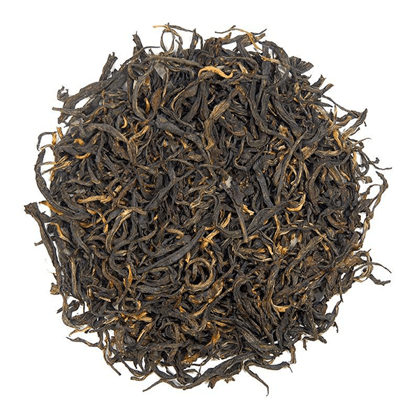 Tè nero - Jun Chiyabari biologico / Nepal