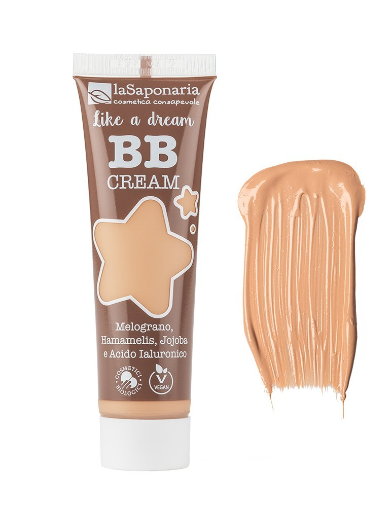 "La Saponaria - BB Cream ""Like a Dream"""