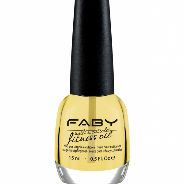 Faby - Nails & Cuticles fitness oil