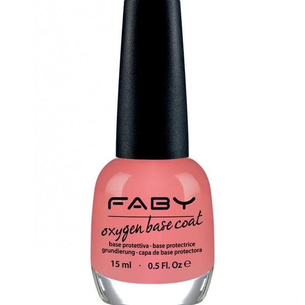 Faby - Oxygen base coat