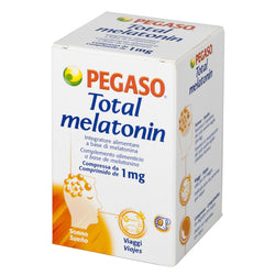 Pegaso - Total melatonin