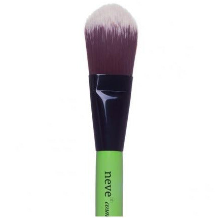 Neve Cosmetics - Pennello Lime Foundation