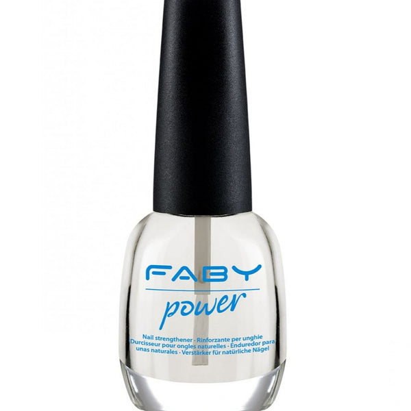 Faby - Power