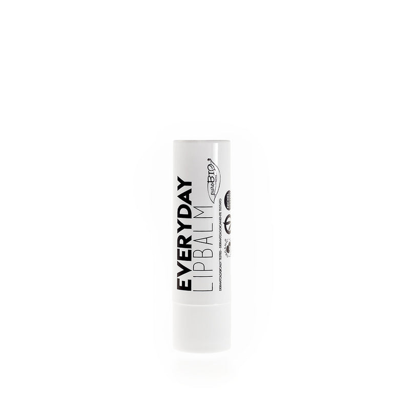 Purobio Cosmetics - Lipbalm everyday