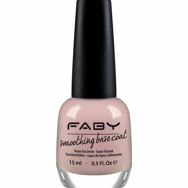 Faby - Smoothing base coat