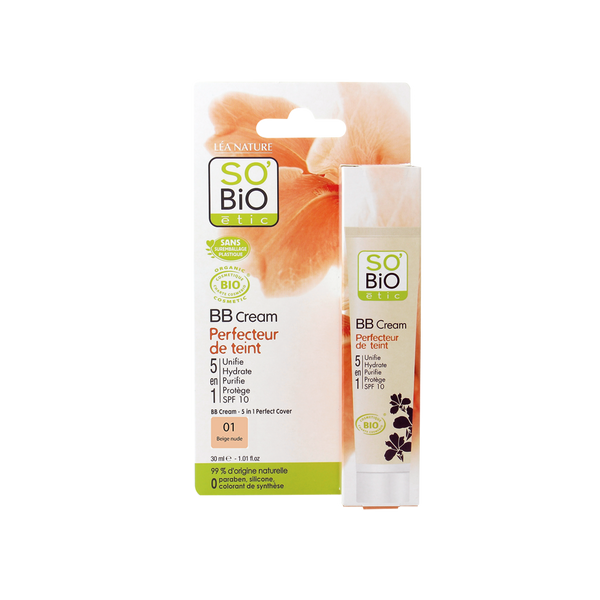 SO'BIO ÉTIC – BB Cream