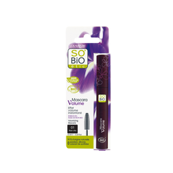 SO'BIO ÉTIC – Mascara volume 01 nero chic
