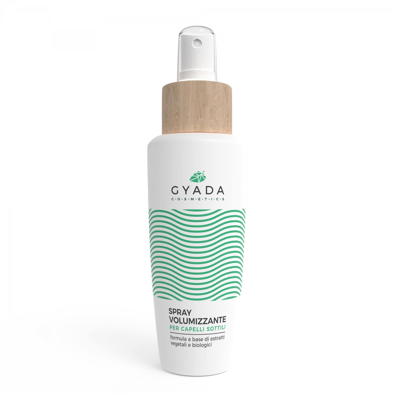 Gyada Cosmetics - Spray volumizzante