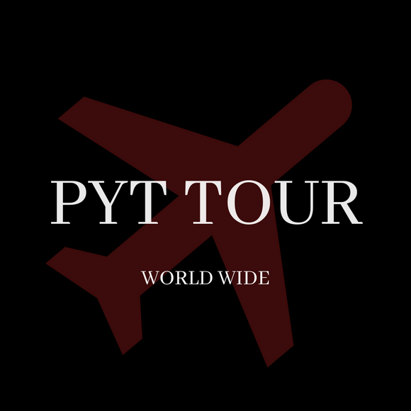 PYT WORKSHOP