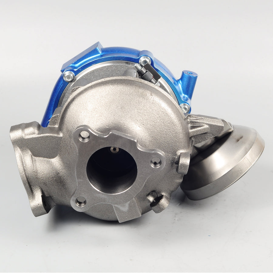CCT Stage One Hi-Flow Turbocharger To Suit Toyota Landcruiser 79 Series 775095