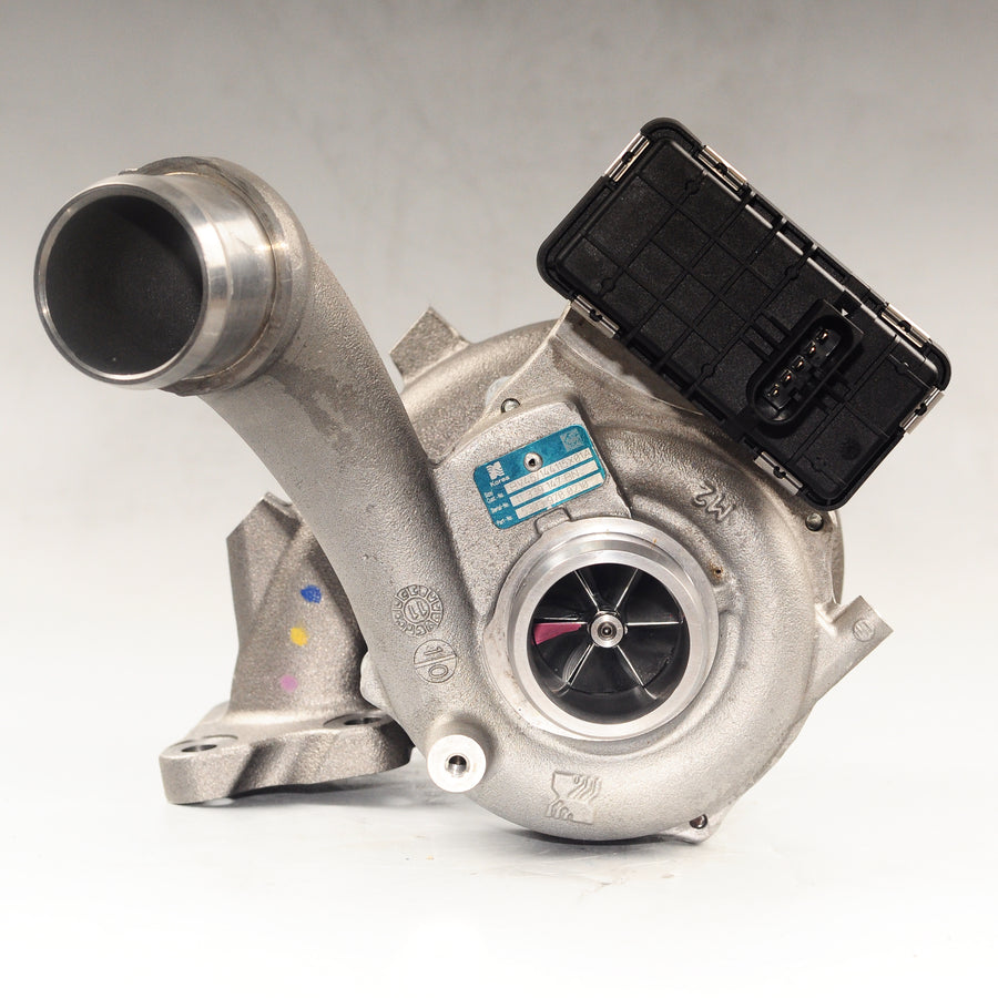 Reconditioned OEM Garrett Turbo for Nissan Navara D40 / Pathfinder R51 YD25 2.5L 5X01A (Exchange)