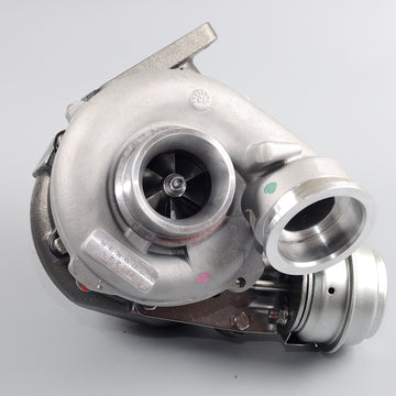 GT2256V Turbo for Mercedes Sprinter 216 316 416 616 OM612 709838