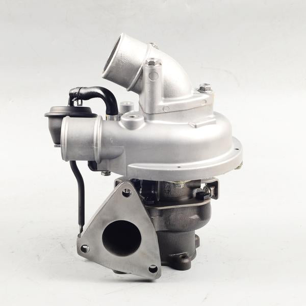 Reconditioned Genuine OEM Ceramic Turbo HT12-19 For Nissan Navara D22 ZD30 (Exchange)